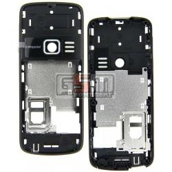 Средняя часть корпуса для Nokia 3110c, черная, пустая