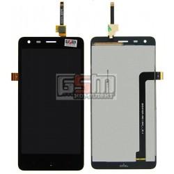 Дисплей для Xiaomi Redmi 2, черный, original (PRC), с сенсорным экраном (дисплейный модуль)