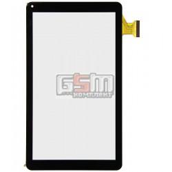 """Tачскрин (сенсорный экран, сенсор) для китайского планшета 10.1"""", 50 pin, с маркировкой DH-1027A1-PG-FPC105-V3.0, для Archos 101"""