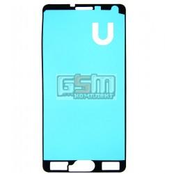 Стикер тачскрина панели (двухсторонний скотч) для Samsung A700F Galaxy A7, A700H Galaxy A7