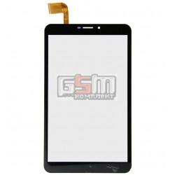 """Tачскрин (сенсорный экран, сенсор) для китайского планшета 8"""", 51 pin, с маркировкой FPCA-80A15-V01, FPCA-80A15-V02, ZC 1452, дл"""