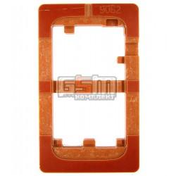 Форма для фиксации модуля при склеевании Scotle для Samsung i9082 Galaxy Grand Duos
