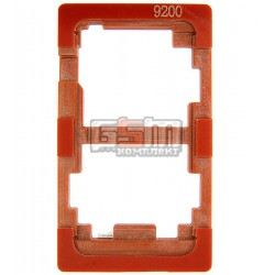 Форма для фиксации модуля при склеевании Scotle для Samsung i9200 Galaxy Mega 6.3