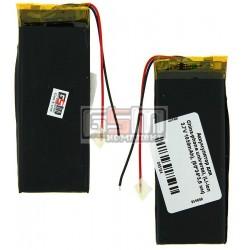 Аккумулятор для китайского телефона, универсальный (Li-ion 3.7V 1050mAh), (80*34*3,6 мм)