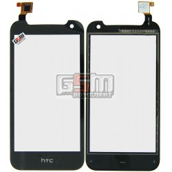 Тачскрин для HTC Desire 310, черный, (128*63,5мм)