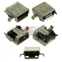 Коннектор зарядки для Blackberry 8800, 8810, 8820, 8830