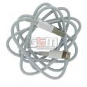 USB дата кабель для Apple iPhone 5, iPhone 5C, iPhone 5S, Apple iPad 4, iPad Mini