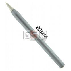 Жало 6мм острое (LUT0050-3)