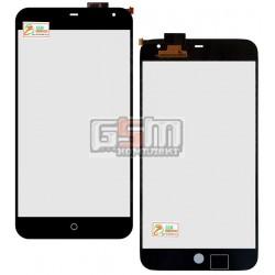 Тачскрин для Meizu MX3, черный