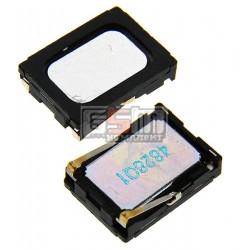 Динамик для Sony D6502 Xperia Z2, D6503 Xperia Z2, D6603 Xperia Z3, D6633 Xperia Z3 DS, D6643 Xperia Z3, D6653 Xperia Z3, E6533