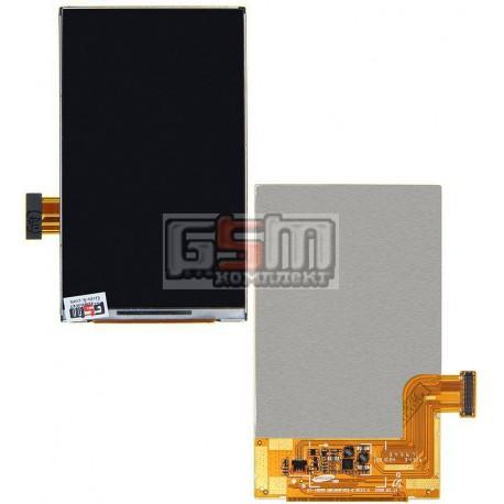 Дисплей для Samsung I8000 Omnia II