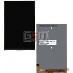 "Экран (дисплей, монитор, LCD) для китайского планшета 8"", 34 pin, с маркировкой S080B02V21 HF, CLAA080WQ04 XG, 080WQ04F, для CUB"
