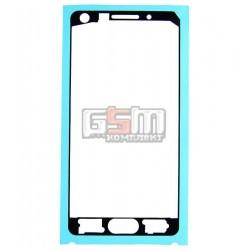 Стикер тачскрина панели (двухсторонний скотч) для Samsung A500F Galaxy A5, A500FU Galaxy A5, A500H Galaxy A5