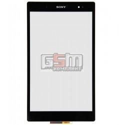 Тачскрин для планшета Sony Xperia Tablet Z3 Compact, черный