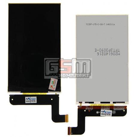 Дисплей для Sony D2004 Xperia E1, D2005 Xperia E1, D2104 Xperia E1 DS, D2105 Xperia E1 DS, D2114 Xperia E1 TV