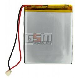 Аккумулятор для китайского телефона, универсальный (Li-ion 3.7V 1800mAh), (70*60*3.0 мм)