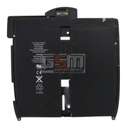 Аккумулятор для планшета Apple iPad, (Li-polimer 3.75V 5400mAh), #616-0477