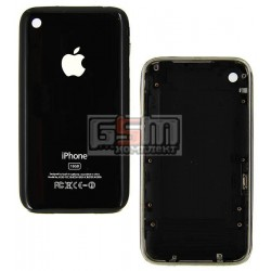Корпус для Apple iPhone 3GS, черный, 16 ГБ