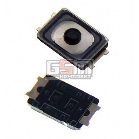 Кнопка универсальная включения/звука для Apple iPhone 5, iPhone 5C, iPhone 5S