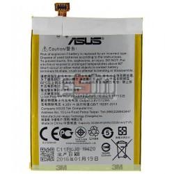 Аккумулятор для Asus ZenFone 6 (A600CG), (Li-Polymer 3.8V 3300мАч), #C11P1325