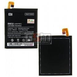 Аккумулятор BM32 для Xiaomi Mi4, (Li-ion 3.8V 3000mAh)