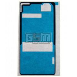 Стикер для тачскрина и задней панели корпуса (двухсторонний скотч) для Sony D5803 Xperia Z3 Compact Mini, D5833 Xperia Z3 Compac