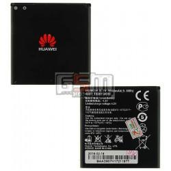 Аккумулятор HB5N1H для Huawei U8812D Ascend G302D, U8815 Ascend G300, (Li-ion 3.7V 1350mAh)