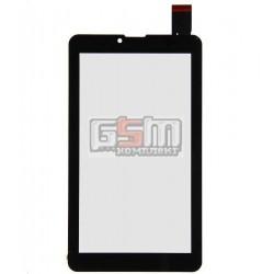 "Тачскрин для планшета 7"", 30 pin, с маркировкой HS1275 V106Pg для Mystery MID-753G, Verico UNI PAD ER-UDM04D-S..."