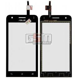 Тачскрин для Asus ZenFone C (ZC451CG), черный
