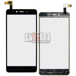 Тачскрин для Xiaomi Redmi Note 2, черный