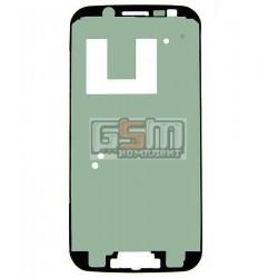Стикер тачскрина панели (двухсторонний скотч) для Samsung G925F Galaxy S6 EDGE