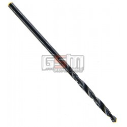 Сверло по металлу YATO YT-4431 HSS, 1,5 мм,
