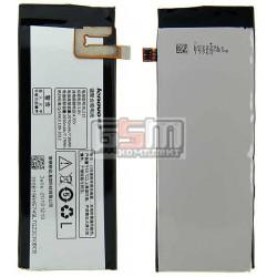 Аккумулятор BL215 для Lenovo S960 Vibe X, (Li-Polymer 3.8V 2050 мАч)