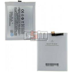"""Аккумулятор BT41 для Meizu MX4 Pro 5.5"""", (Li-Polymer 3.8V 3350 мАч)"""