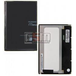 Дисплей для планшетов Ainol Novo 7 Fire, Novo 7 Flame; Asus Memo 370T, (160*107 мм), 39 pin, 7, (1280*800), #N070ICG-LD1/AN70ILD18111