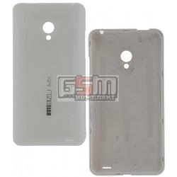 Задняя крышка батареи для Meizu MX2, белая