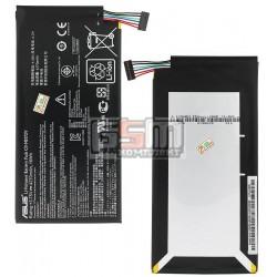 Аккумулятор для планшета Asus MeMO Pad ME172V, (Li-polimer 3.75V 4270мАч), #C11-ME172V