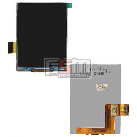 Дисплей для LG E400 Optimus L3, E405 Optimus L3, E425 Optimus L3 II, E430 Optimus L3 II, E435 Optimus L3 II, T370, T375, T385