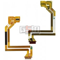 Шлейф для Samsung SMX-F30, SMX-F300, SMX-F33, SMX-F34, VP-MX20, VP-MX25, дисплея