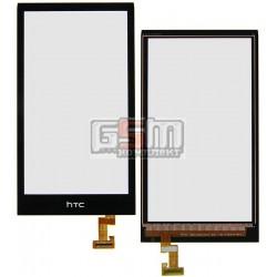Тачскрин для HTC Desire 510, черный