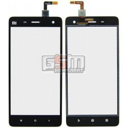 Тачскрин для Xiaomi Mi4, черный