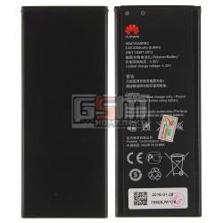 Аккумулятор HB4742A0RBC для Huawei Ascend G730-U10, Honor 3C H30-U10, (Li-ion 3.8V 2300mAh)