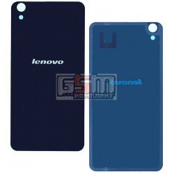 Задняя крышка батареи для Lenovo S850, синяя