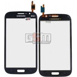 Тачскрин для Samsung I9060 Galaxy Grand Neo, синий