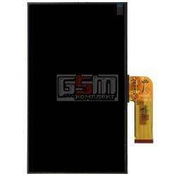 """Экран (дисплей, монитор, LCD) для китайского планшета 10.1"""", 50 pin, с маркировкой KR101PB8T, 1030300844 REV B, разрешением 1024"""