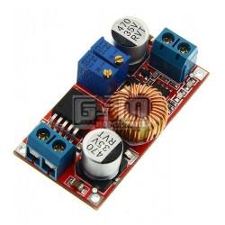 DC\DC Регулируемый преобразователь напряжения Входное напряжение: 5 В-32 В Выходное напряжение: 0.8 В-30 В 5A max