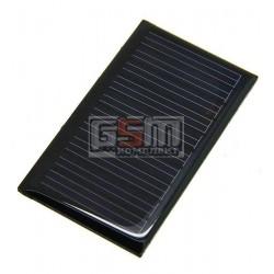 Солнечная батарея размер 53 мм * 30 мм * 2,7 мм : , 3,6 V 30 mA 0.15W