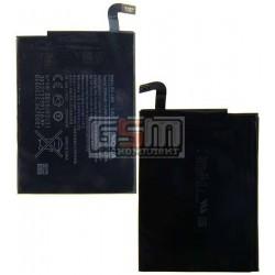 Аккумулятор BV-4BW для Nokia 1520 Lumia, (Li-Polymer 3.8В 3500мАч)