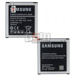 Аккумулятор EB-BG360CBC для Samsung G360H Galaxy Core Prime, G361H Galaxy Core Prime VE, (Li-ion 3.8V 2000mAh)