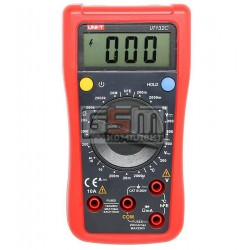 UNI-T UT132C Цифровой мультиметр